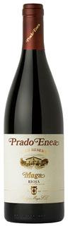 Bodegas Muga, Rioja tinto, Prado Enea, gran reserva